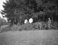Artillerie in Feuerstellung bei Zihlwil - CH-BAR - 3236403.tif