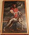 Artista forse fiorentino, sei personaggi ottomani con cani, ante 1689, 05.JPG