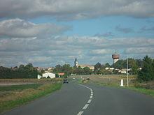 Arvert Wikipedia