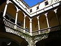 Arxiu de la Corona d'Aragó - Pati.JPG