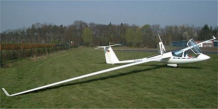 ASH25M--a self-launching two-seater glider Ash-25.jpg
