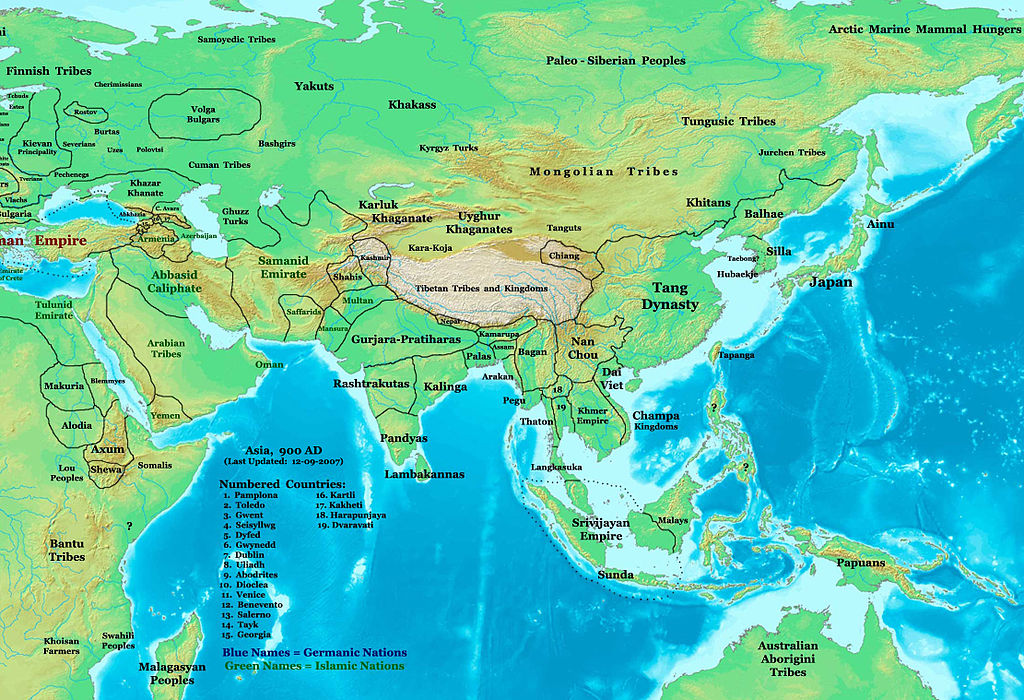 the history of the eastern hemisphere asia Regions of the eastern hemisphere directions: locate the following regions of the eastern hemisphere and color them as directed 1british isles a region of islands  located in the far eastern part of asia it includes the lands of the people's republic of china, mongolia, and north korea (red) 12 southeast asia.