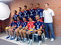 Asniere volley 2010.jpg