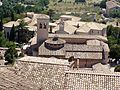 Assisi, Chiesa di San Pietro..jpg
