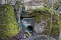 Astangu III tunnel (01) Esimene sissepääs.jpg