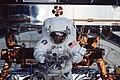 Astronaut Michael J. Massimino EVA (27923252382).jpg