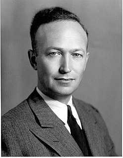 John Leland Atwood Prominent engineer/executive in the aerospace industry