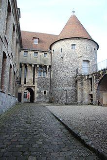 Au château de Dieppe -02.jpg