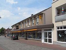 August-Claas-Straße in Harsewinkel
