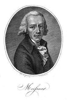 August Gottlieb Meißner (Quelle: Wikimedia)