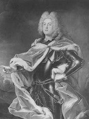 August III, 1696-1763, kurfurste av Sachsen, konung av Polen