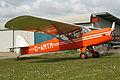 Auster J-1 Autocrat G-AMTM (7113679469).jpg