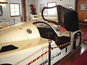 Porsche 962 IMSA de Mario Andretti