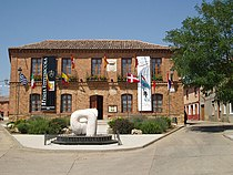 Ayuntamiento de Gordoncillo.JPG