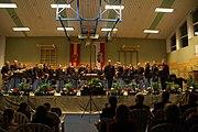 Bürgerkorpskapelle Regau Konzert 2007