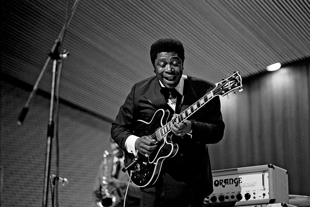 Top 10 Most Authentic Old-Time Blues Artists - Toptenz net