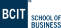 BCIT School of Business logo.png