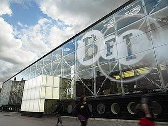 BFI Southbank - BFI Southbank