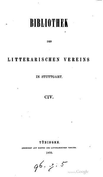 File:BLV 104 Hans Sachs Band 3.pdf