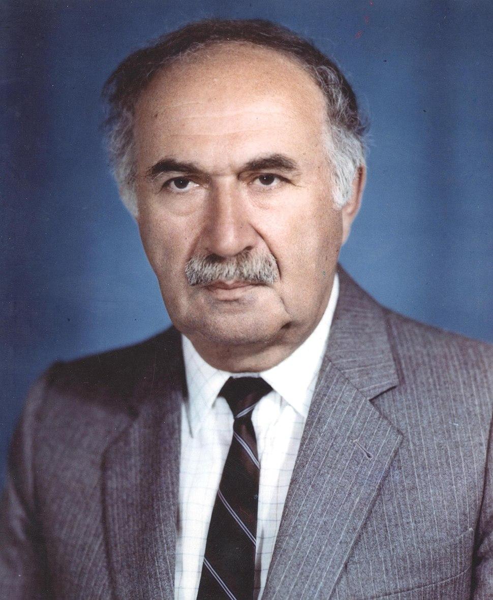 Bağırov Tofiq Məsim oğlu