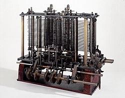 Babbages Analytical Engine, 1834-1871. (9660574685).jpg
