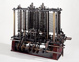 Babbages Analytical Engine, 1834-1871. (9660574685)