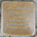 Bad Neuenahr Stolperstein Helga Elkan 2874.JPG