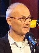 Baden-Baden Award 2014 Laudator Peter Schell (cropped).JPG