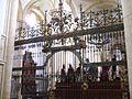 Baeza - Catedral, interior 09.jpg