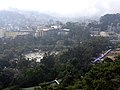 Baguio skyline with Burnham Park (close-up) (Baguio, Benguet)(2018-02-25).jpg