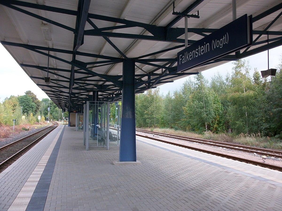 Nutten aus Falkenstein/Vogtl.