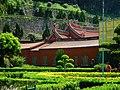 Baiji Xingxiu Temple 白雞行修宮 - panoramio.jpg