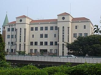 Baiko Gakuin University - Baiko Gakuin University