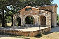 Bailey park shelter house austin 2014.jpg