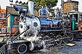 "Baldwin Locomotive Works, Burnham Parry Williams & Co No 5731 1881 Philadelphia No 41 ""Walter K"" (25068646836).jpg"
