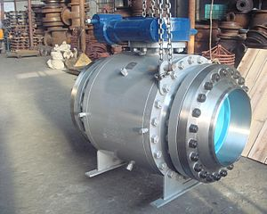 More Information Regarding Ball Valves for Pipelines