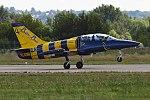 Baltic Bees, YL-KSM, Aero L-39 Albatros (37373366415).jpg