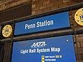 Baltimore Penn Station Baltimore Pennsylvania Station (16813438696).jpg