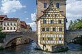 Bamberg, Obere Brücke 1, Rathaus, 20150911, 009.jpg