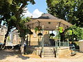 Bandstand in Figeac.JPG