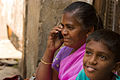Bangalore mom on cellphone November 2011 -17-2.jpg