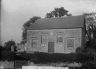Baptist chapel, Llandyrnog