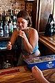 Bar, Hell's Kitchen, Manhattan, New York (3471680421).jpg