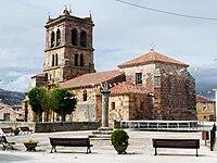 Barbadillo del Mercado - Iglesia de San Pedro.jpg