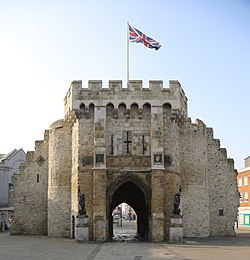 Bargate southampton march 2017.JPG