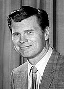 Barry Nelson: Age & Birthday