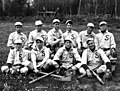 Baseball team, Skykomish, 1913 (PICKETT 193).jpeg