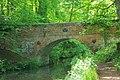 Basely Bridge, Basingstoke Canal - geograph.org.uk - 1746669.jpg
