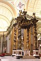 Basilique Cathedrale Marie-Reine-du-Monde Interior IMG 5477.JPG