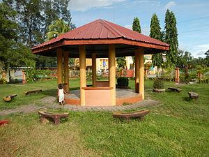 Basista, Pangasinan - Image: Basistajf 8249 05